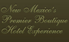 New Mexico's Premier Boutique Hotel
